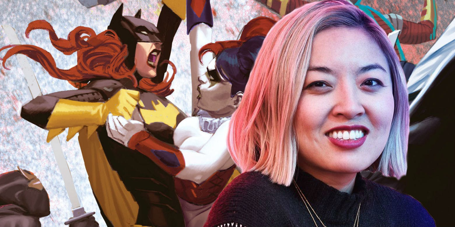 Birds Of Prey Director Cathy Yan Unearths How She Were Given The Activity Nonediary World News