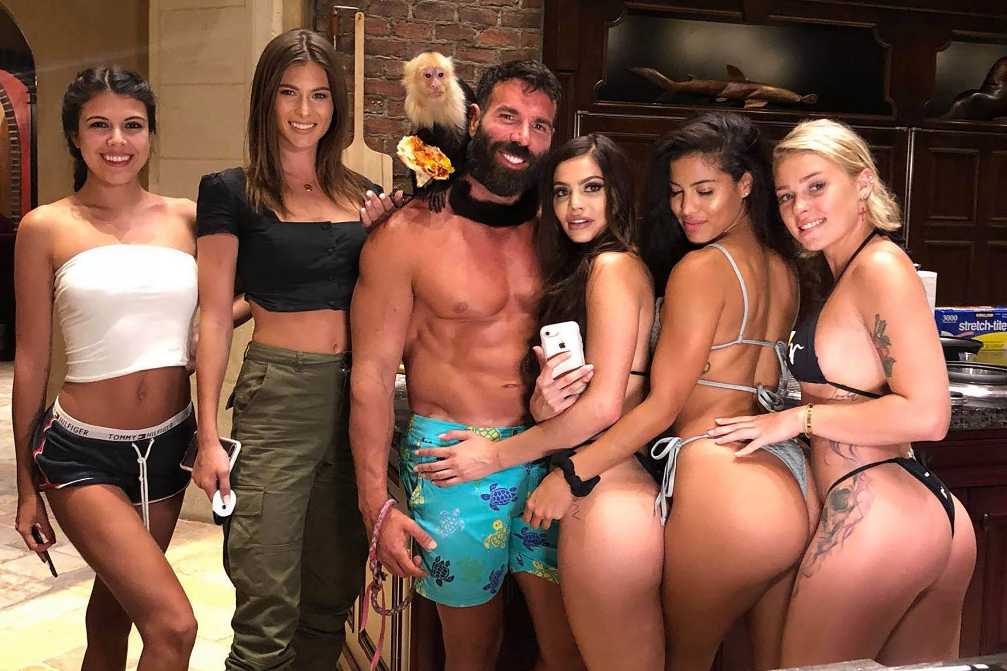 Meet The Playboy Millionaire Blowing Up Instagram